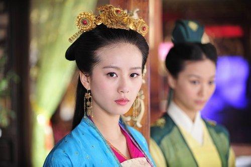 《天涯织女》选角独到 张钧甯刘诗诗美女争宠