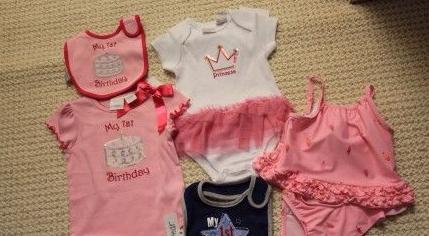 林志颖晒5年前所购女婴装 网友:这么快怀上了