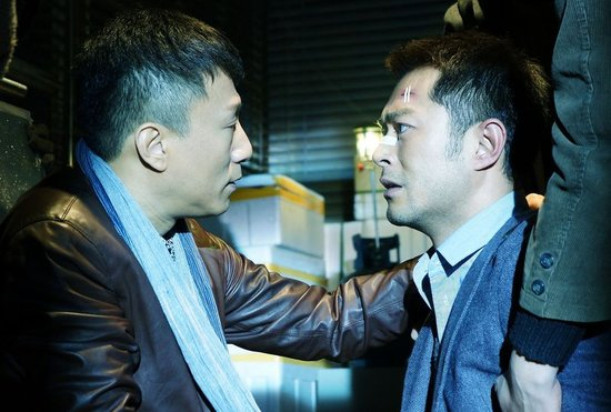外媒盛赞《毒战》真实震撼 杜琪峰再塑警匪传奇