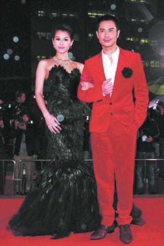 胡杏儿得TVB视后唱《忐忑》 被催与黄宗泽结婚