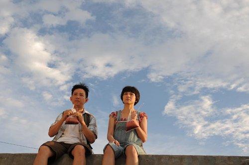 导演阿牛谈《恋爱红豆冰》