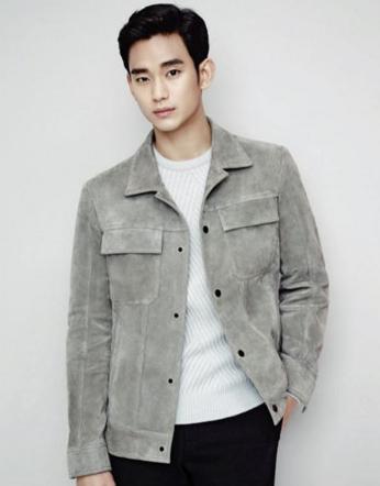 韩国男演员收入TOP5:金秀贤第一 宋仲基第四