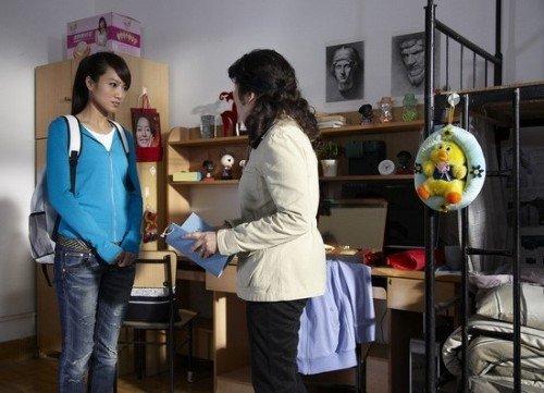 《爱上女主播》热播 朱丹演绎蚁族生活惹争议