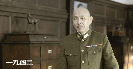 《一九四二》曝人物志 张国立陈道明隔空飙戏