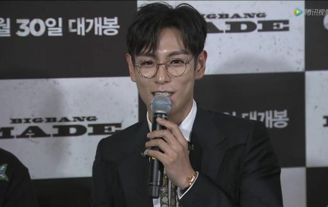 BIGBANG电影曝私生活 观影过50万公布胜利洗澡视频