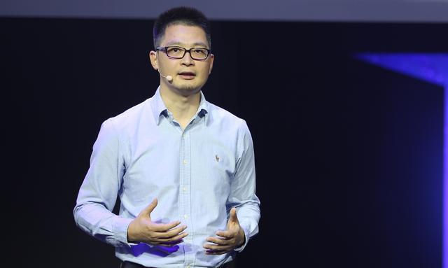 """腾讯影业董事唐毅斌:有""""将""""来才有""""将来"""""""