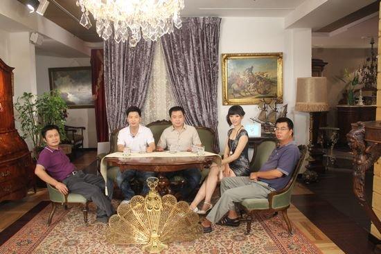 《锋云》解读《水浒》:杜淳版西门庆是富二代