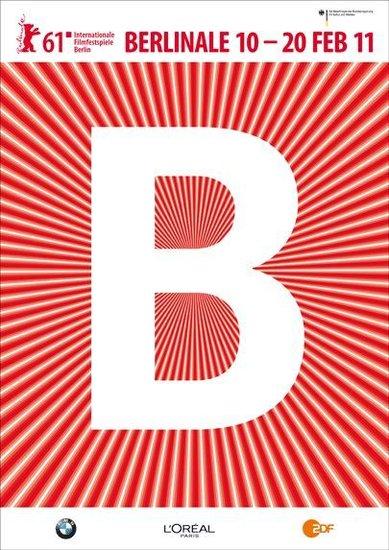 柏林电影节今揭幕 英格丽·褒曼女儿任评审主席