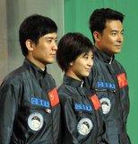于波主演重点航天电影《飞天》 首度出演宇航员