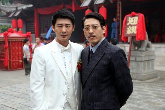 张天其《千金》与吕颂贤二度合作 叔叔变岳父