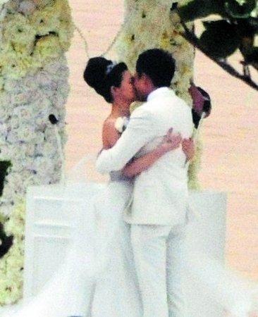 大S婚礼被爆花3000万元 张兰:实际上100万不到