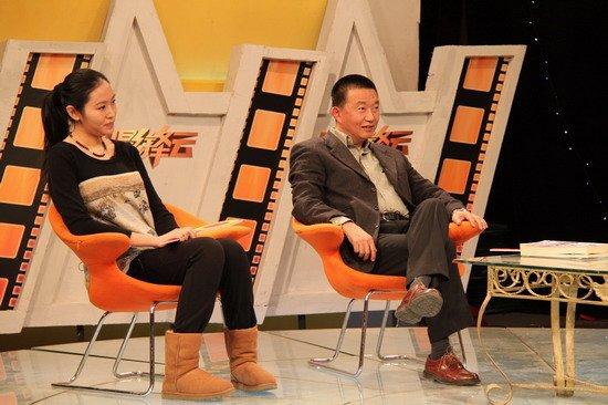 《电影锋云》评赵氏 陈凯歌是第五代导演的孤儿