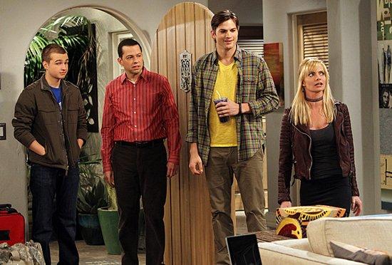 CBS续订《好汉两个半》第11季 造反童星或缺席