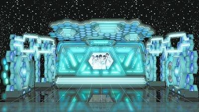 《快乐大本营》15周年改版升级 设明星科学实
