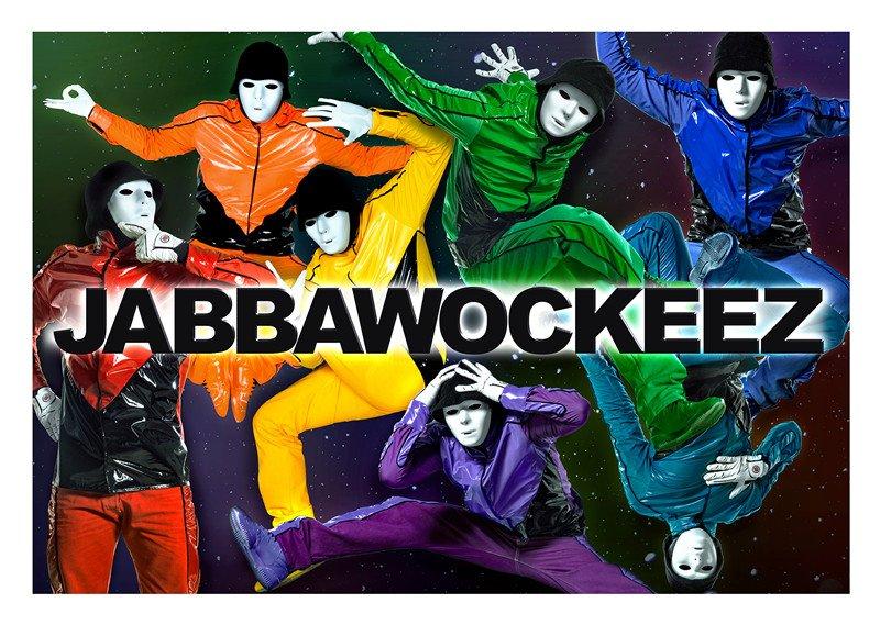 融入中国元素 假面舞团jabbawockeez巡演在即