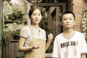 《唐山》与徐帆成婆媳 王子文:孝子媳妇不好当