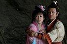《薛平贵与王宝钏》热播 传统爱情遭现实拷问