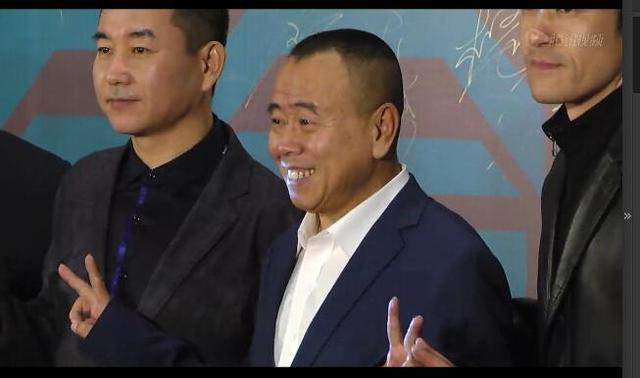 15届电影频道百合奖颁奖 潘长江夺影帝