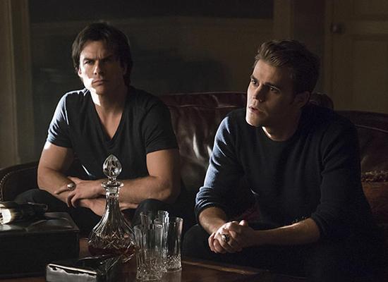 《吸血鬼日记》或将剧终 第八季恐迎来大结局