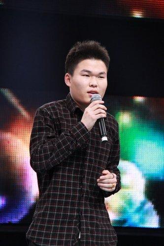 《非诚勿扰》返场男嘉宾候选人——王翔