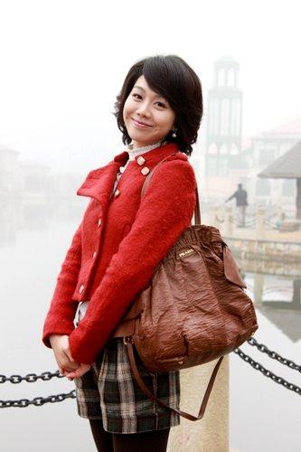 《搞笑一家人》掀怀旧潮 姜妍精彩演绎备受肯定