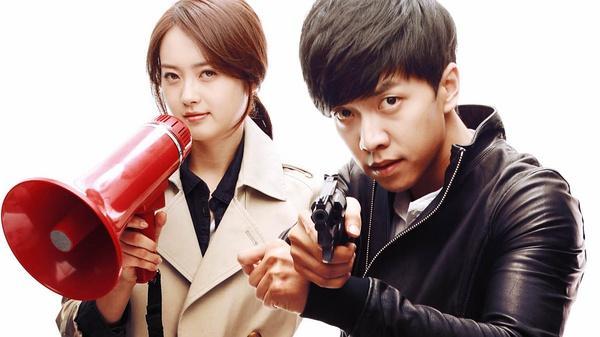《你们被包围了》率先点击破亿 领跑同档期韩剧