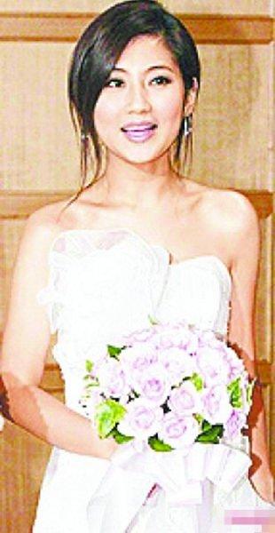 Selina婚礼进入倒数计时 8月5日有望宣布婚期