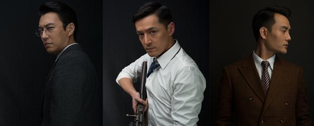 幕后高手·侯鸿亮:国剧门脸如何养成