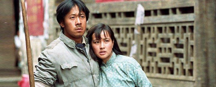 1987年,刘晓庆凭借电影《芙蓉镇》获得金鸡奖最佳女主角。