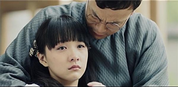 《北平无战事》谢木兰谢幕 姜瑞佳廖凡虐哭观众