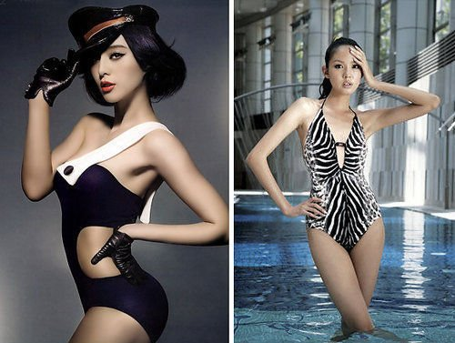 中国美女无数 世界最出美女的图