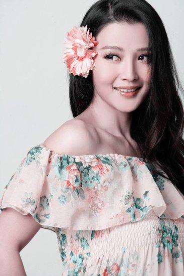 《少林寺传奇3》昨日开播 白庆琳演绎倾城美女