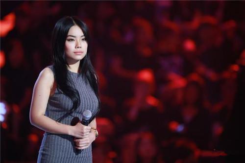 中国好歌声徐歌阳视频