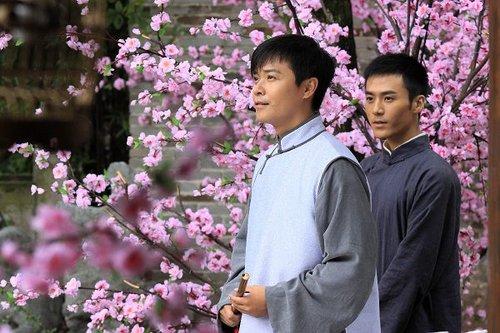 《大丫鬟》收视走高 陈思成痴情表演受好评