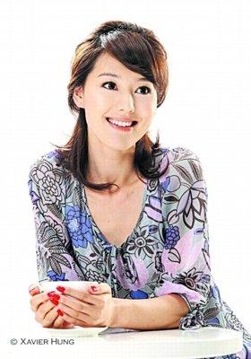来自上海东方卫视的主持人王冠图片