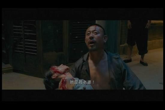 《子弹》县长夫人被偷梁换柱 刘嘉玲变身朱玲亿