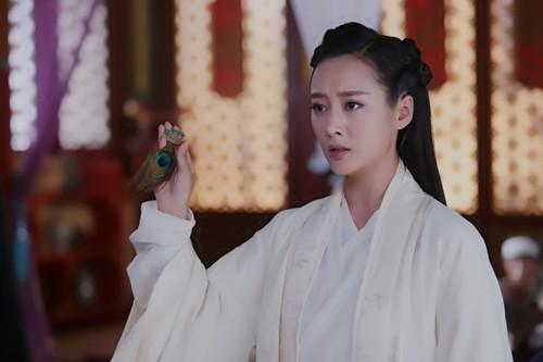《花千骨》将收官 霓漫天李纯演技获赞