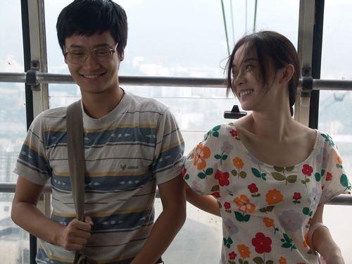 《迷城》入上海电影节 章家瑞否认与张静初不和