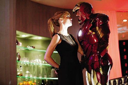 《钢铁侠2》明日上映 钢铁侠不是英雄,是偶像