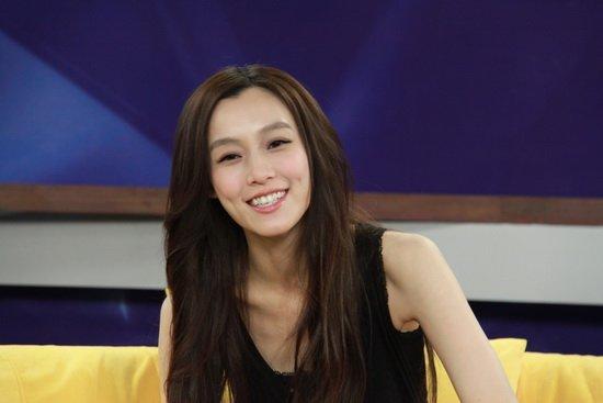 范玮琪畅聊北京个唱 不急造人希望今后生女儿