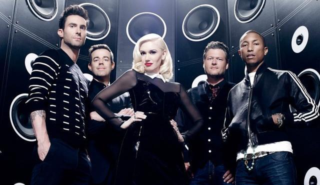 《美国好声音》宣布新季导师阵容 史蒂芬妮回归