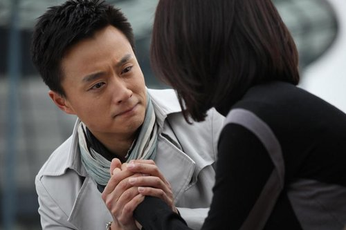 吴健《女主播》引争议 实力演员还是偶像小生