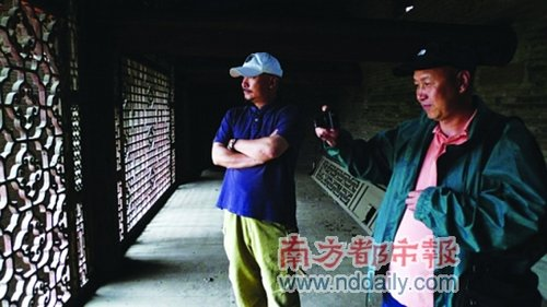 王全安重启《白鹿原》 投资上亿演员阵容未确认