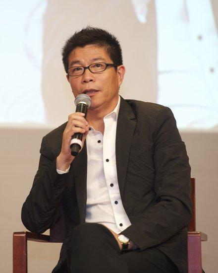 腾讯刘炽平对话华谊王中军:拓展行业持续收入