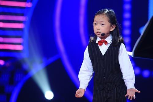 《中国达人秀》半决赛落幕 小周立波让票惹关注