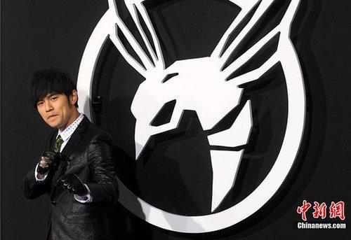 周董强势进军好莱坞 《青蜂侠》夺北美票房冠军