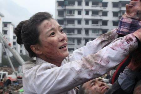 吴建,丁咛,刘科,刘禹主演的纪念汶川地震3周年的电视剧《汶川故事》