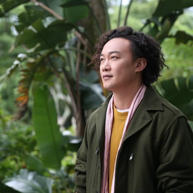 """陈奕迅亲自作词《I DO》 堪称""""爆款情书范文"""""""
