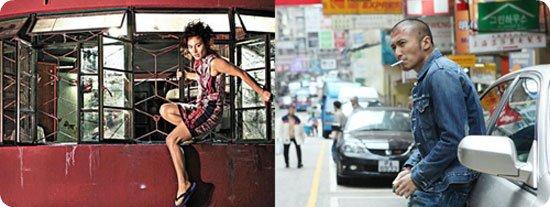 金像奖评论之二:作为城市传奇的香港电影