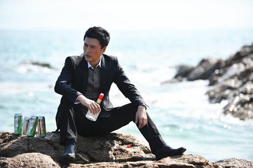 """《女刑警李春春》刘晓虎携""""华妃""""演虐心恋情"""